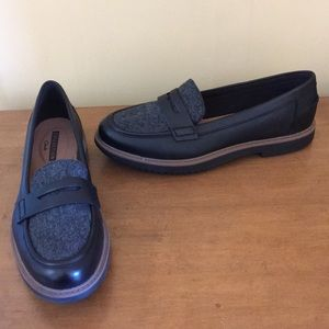 Collection Clark's Soft Cushion Eletta loafers